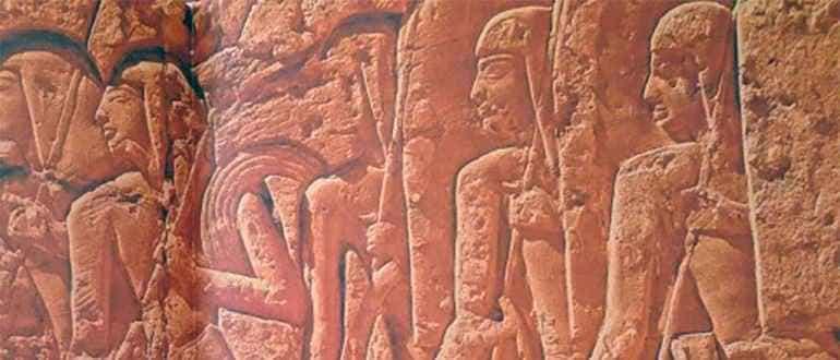 5500 до н.э.–3000 до н.э.
