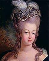 Marie-Antoinette 1775