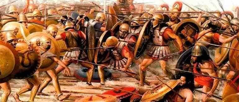 Битва при Кунаксе