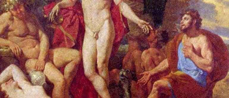 Французский классицизм в живописи