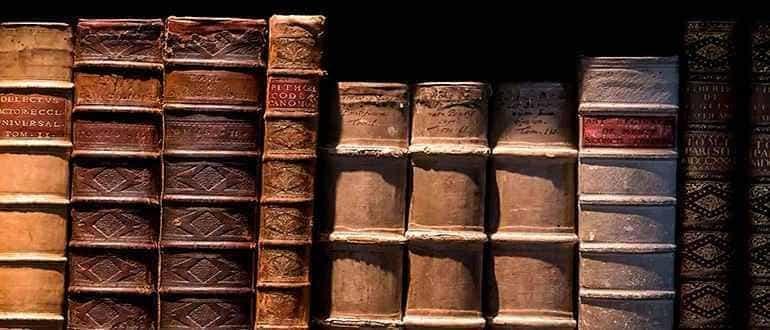 немецкая литература 18-19