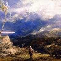 самуэль палмер