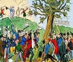 Законопроект О Реформе 1831-1832 гг.