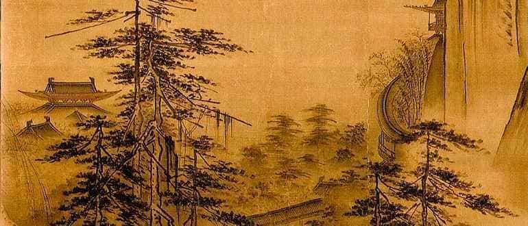 живопись в Китае эпохи Сун