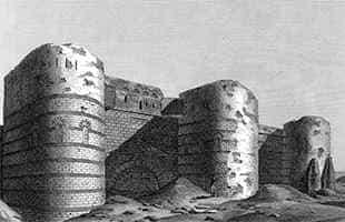 Замок Вавилон