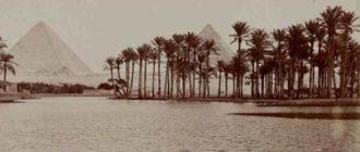египет в 19 веке