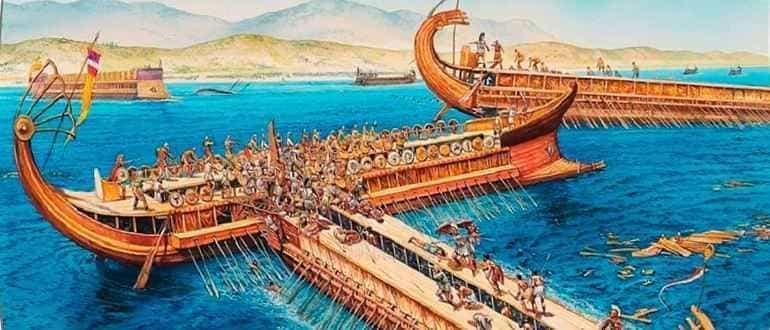 Первый афинский морской союз