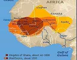 Гана-Мали