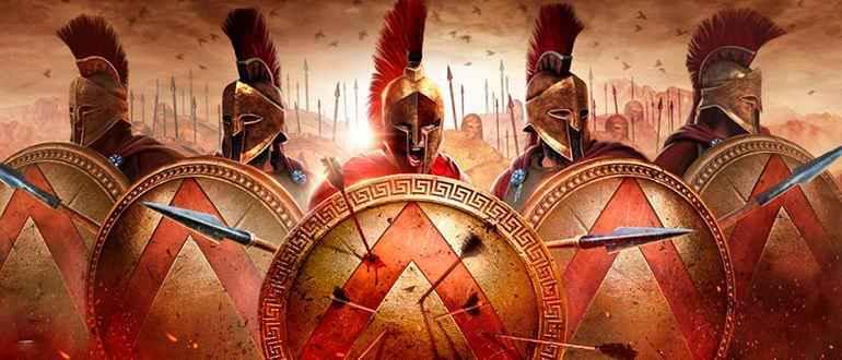 древняя спарта история государства
