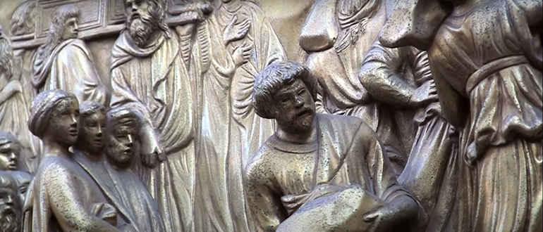 скульптура итальянского возрождения