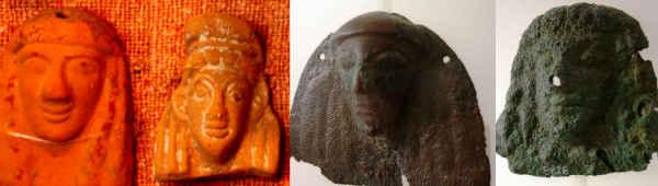 Дедалический стиль скульптуры Древней Греции