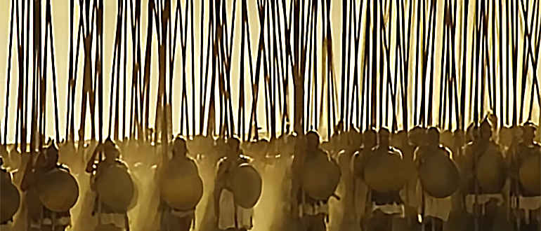 История войн на суше