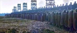 римские легионы цезаря